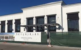 pottery barn pottery barn has opening date for bradley fair store the wichita