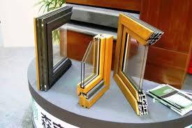 Aluminum Clad Exterior Doors Custom Design And Custom Fabrication Of Aluminum Cladding Doors