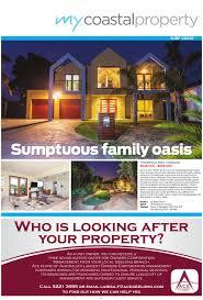 my coastal property may 1 2014 by surf coast news australia pty