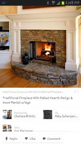 The 25 Best Fireplace Tile by Best 25 Fireplace Hearth Ideas On Pinterest Stone Fireplace