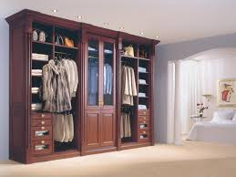 Built In Closet Drawers by Top 3 Styles Of Closets Hgtv