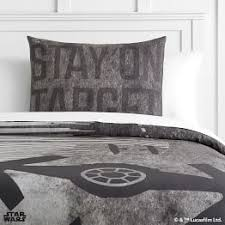 boys duvet covers pbteen