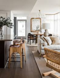 Dining Room Furniture Seattle by Room Of The Week A Serene Seattle Condo Coco Kelley Coco Kelley