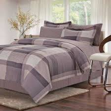 grays twin bedding sets bedding the home depot
