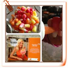 Halloween Entertaining - starburst candy corn crafts for halloween entertaining