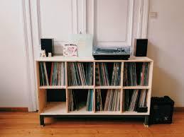 ikea nornas ikea nornas vinyl storage pinteres