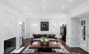 neoclassical home modern neoclassical interiors mixed with contemporary by britto