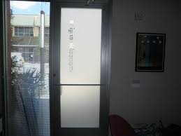 glass door signs austin signs frosted window graphics 360 signs