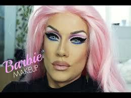 barbie makeup tutorial c3 83 c4 92