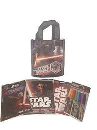 wars gift bags wars gift set includes wars gift bag eight pack of