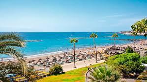 all inclusive holidays to playa de las americas 2017 2018