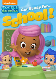 inspired by savannah bubble guppies get ready for