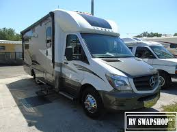 2014 itasca navion iq 24v used rvs for sale or trade in central