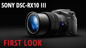 sony rx10 iii digital camera dsc rx10m3 cyber shot b u0026h photo