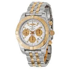 breitling gold bracelet images Breitling chronomat 41 cb014012 g713 378c jpg