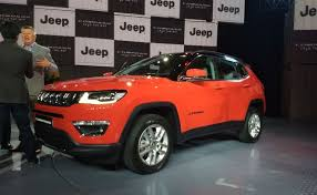 price jeep compass flash jeep compass suv launched in india prices start at rs