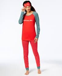 Most Comfortable Pajamas For Women Sleep Wear For Women Shop Sleep Wear For Women Macy U0027s