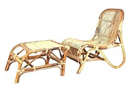 indoor wicker chaise lounge small size of wicker chaise lounge