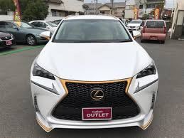 lexus wellington new zealand 2015 lexus nx 300h i sport used car for sale at gulliver new zealand