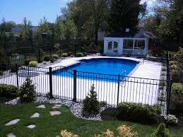Pool Ideas For Backyard Refreshing A Swimming Pool Landscape All About The House