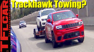 jeep trackhawk back is the 707 hp 2018 jeep grand cherokee trackhawk prototype spied