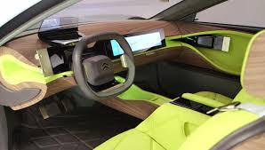 citroen cxperience mondial auto 2016 a la découverte du citroen cxpérience