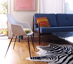 How To Clean A Long Shaggy Rug How To Properly Place A Rug Apartment Therapy