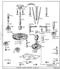vincent engine technical information