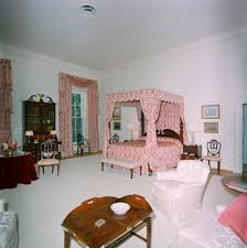 what does the white house look like inside bedroom inspired
