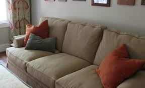 Couch Pillow Slipcovers Sofa Large Sofa Slipcovers Inspiration Chair And A Half