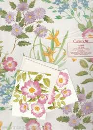 floral gift wrapping paper 116 best vintage gift wrapping paper images on vintage