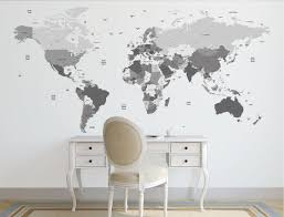 wall maps 35 best wallpaper maps images on wall maps world map
