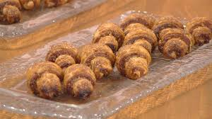 ottolenghi u0027s rugelach and spiral cake recipes today com