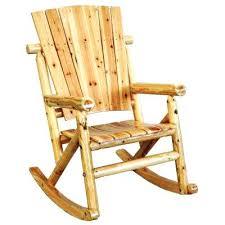 modern wood rocking chair u2013 cagayandeorocity info