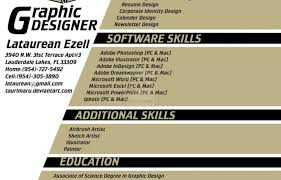 resume amazing graphic design resume template how to create a