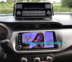 nissan kicks 2017 nissan kicks 2017 radio car android wifi gps navigation camera audio