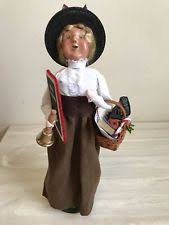 byers choice carolers ebay
