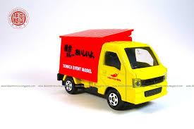 subaru sambar truck engine life with tomica 20 subaru sambar tomica expo curry 10