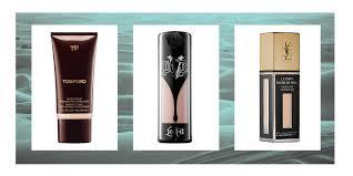 7 best waterproof foundation makeup brands new water resistant
