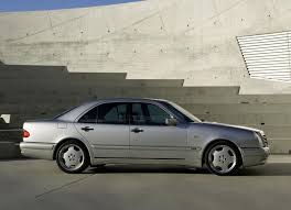 mercedes w210 mercedes e klasse w210 technical specifications and fuel