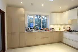 elegant l shaped kitchen designs u2014 bitdigest design fashionable