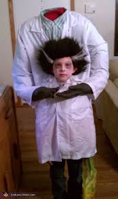 Coolest Toddler Halloween Costumes 25 Mad Scientist Costume Ideas Mad Scientist