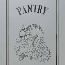 etched glass pantry doors pantry door page 2 of 7 sans soucie art glass