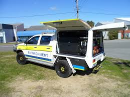 Ute Canopies Victoria by Bull Motor Bodies Your Ute Your Business Our Passion