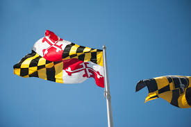 Baltimore County Flag Five Things You Learn Growing Up In Maryland