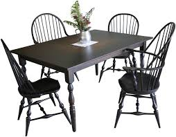 Windsor Dining Room Chairs A Brief History Of The Windsor Chair Infographic Timber To Table