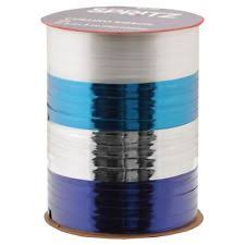 berwick curling ribbon christmas gift wrap berwick curl ribbon 70 ft copper silver ebay