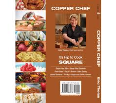 the copper chef