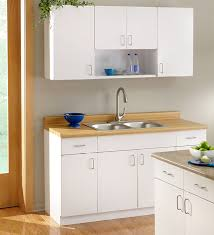 stylish metal kitchen cabinets lovely furniture ideas for kitchen