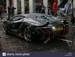 lamborghini transformer a lamborghini centenario sports car during filming of the film